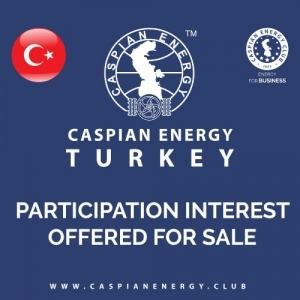 Caspian Energy Turkey
