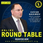 ONLINE ROUND TABLE – 14.07.2020