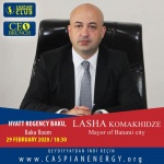 CEO BRUNCH BAKU - 29.02.2020