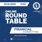 Online Round Table – 29.10.2020