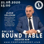 ONLINE ROUND TABLE (Transport Committee) – 21.08.2020