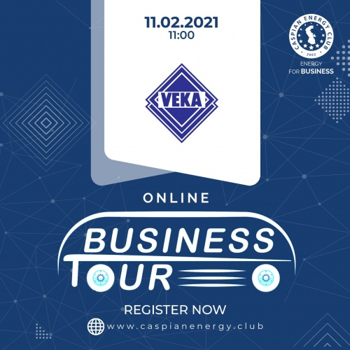 ONLINE BUSINESS TOUR – 11.02.2021