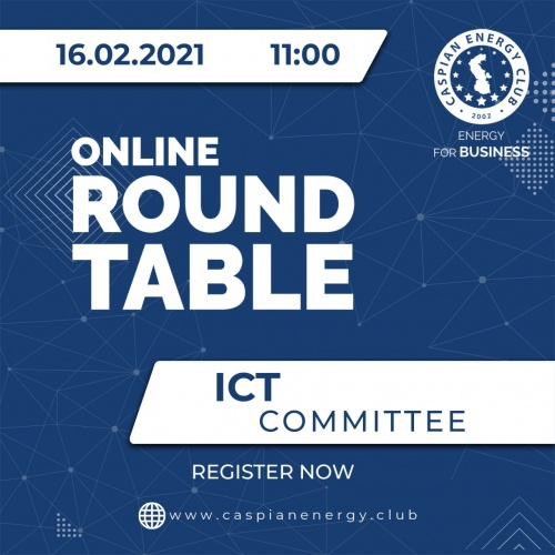 Online Round Table – 16.02.2021