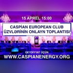 ONLINE MEETING - 15.04.2020