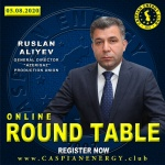 ONLINE ROUND TABLE – 05.08.2020