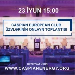 ONLINE MEETING - 23.06.2020