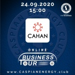 ONLINE BUSINESS TOUR - 24.09.2020