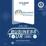 ONLINE BUSINESS TOUR – 12.11.2020