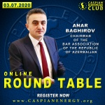 ONLINE ROUND TABLE - 03.07.2020