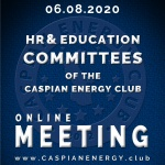 HR AND EDUCATION COMMITTEES' ONLINE MEETING – 06.08.2020