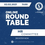 ONLINE ROUND TABLE – 02.02.2021