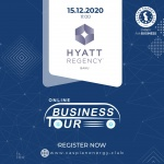 ONLINE BUSINESS TOUR – 15.12.2020