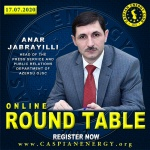 ONLINE ROUND TABLE – 17.07.2020