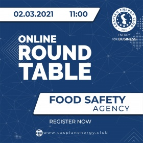 Online Round Table – 02.03.2021