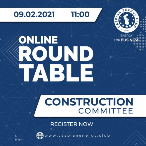 Online Round Table – 09.02.2021