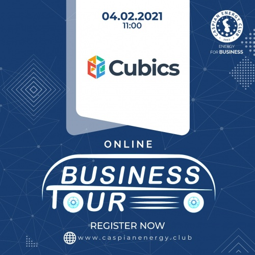 Online Business Tour – 04.02.2021