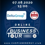 ONLINE BUSINESS TOUR – 07.08.2020