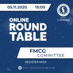 ONLINE ROUND TABLE – 05.11.2020